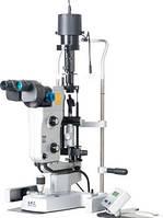 Q-LAS Неодимовий лазер на алюмоітрієвому гранаті