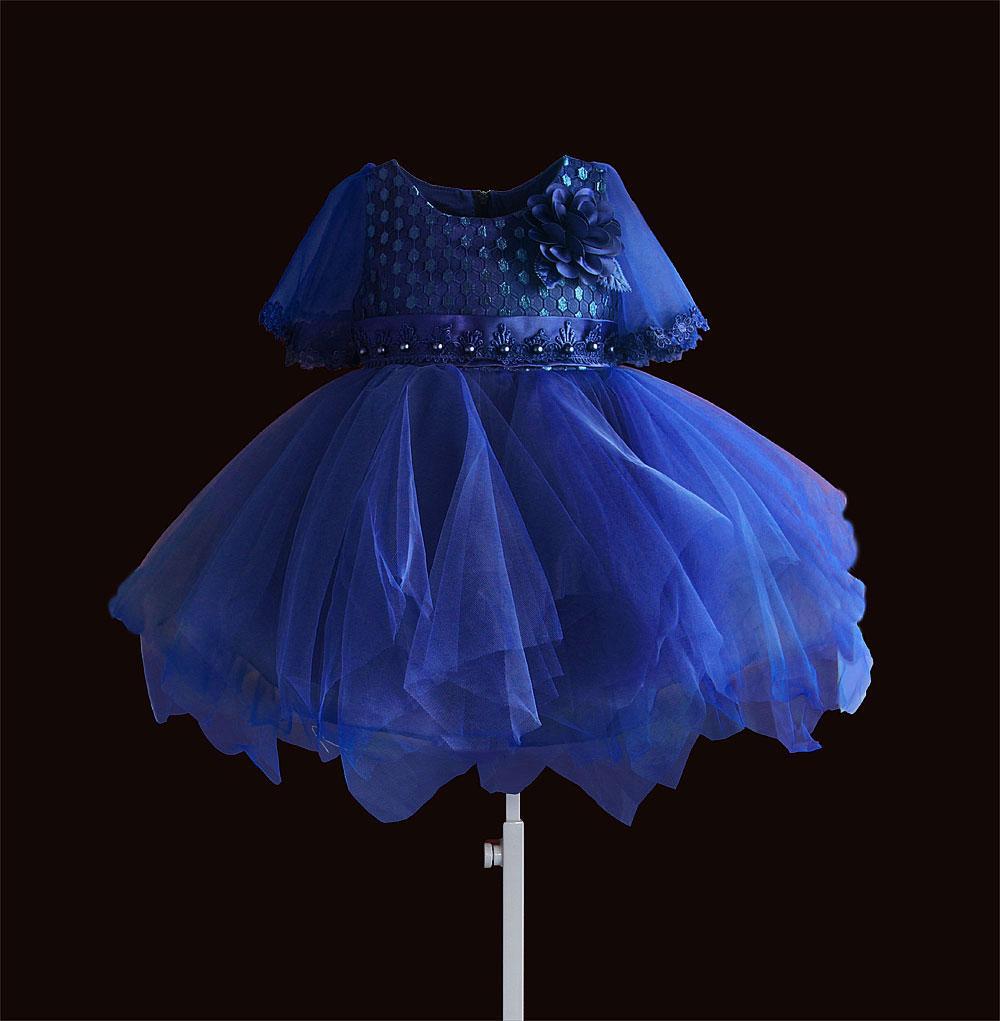 Платье для девочки Splendor Zoe Flower (12 мес)