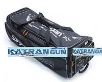 Сумка для подводного снаряжения Sargan Ангара (на колёсиках)