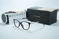 Имиджевые очки, оправа  Булгари