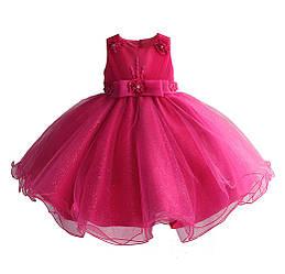 Платье для девочки Алмазные цветы Zoe Flower (12 мес) 3 года, 98