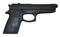 Пистолет тренировочный UR C-3550 (резина)