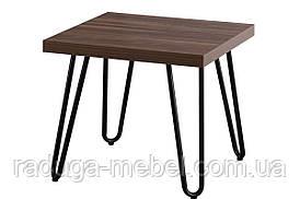 Журнальный стол С-150-2 орех