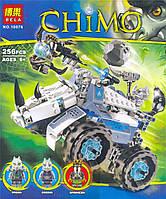 Конструктор 10076 Сhima