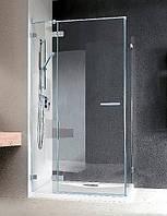 Душевая дверь Radaway Euphoria KDJ 110L хром/прозрачное