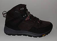 Трекинговые мужские ботинки HI - TEC