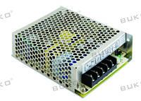 Блок питания для светодиодной ленты WATC WT8021 120W 10A IP20 12V метал