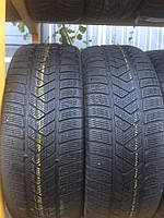 235/60 R18 Pirelli scorpion 5mm