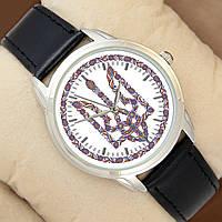 Часы мужские с Гербом Украины, производитель Perfect
