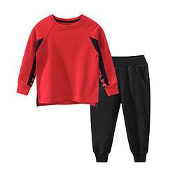 Костюм детский Момент, красный 27 KIDS (90)