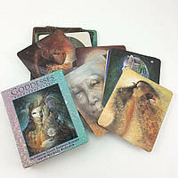 Goddesses Knowledge Cards, фото 1