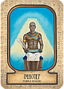 Auset Egyptian Oracle Cards, фото 5