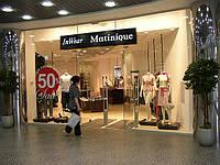 Проектирование и строительство бутиков, магазинов, изготовление торгового оборудования