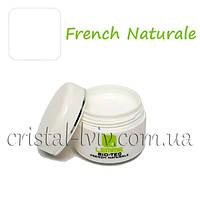 Белый гель Lemme French Naturale, 15 г