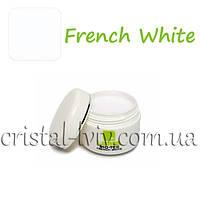 Белый гель Lemme French White 15 г