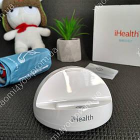 Тонометр Xiaomi iHealth BP3 Blood Pressure Bluetooth Monitor. Умный Измеритель монитор давления
