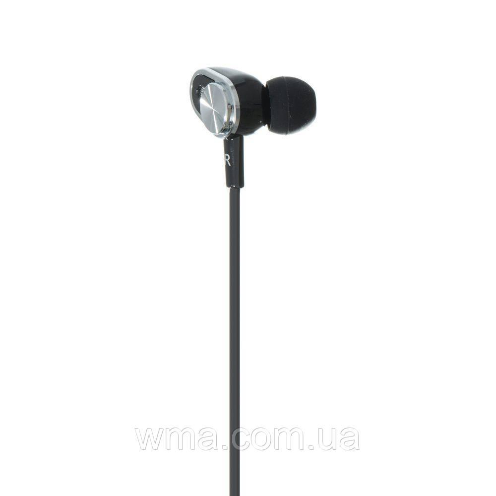 Наушники беспроводные (Bluetooth гарнитура) Yison E5 Цвет Чёрный