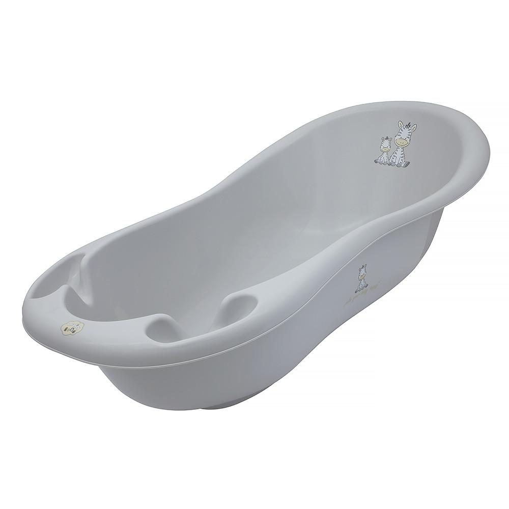 Ванночка Maltex ZEBRA 6708 100 см grey