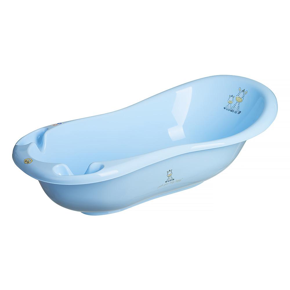 Ванночка Maltex ZEBRA 6708 100 см blue