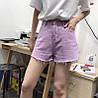 Шорты женские джинсовые 2020, фото 3