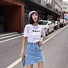 Юбка джинсовая, фото 3