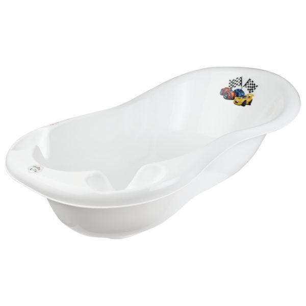 Ванночка Maltex Cars 5719 100 см  white