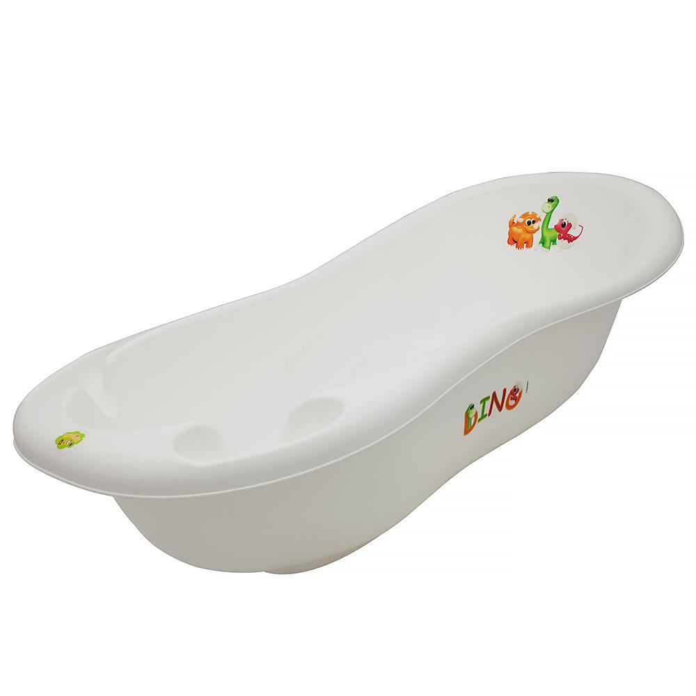 Ванночка Maltex DINO 6159 100 см white
