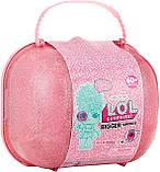 Огромный Чемодан Лол большой чемодан сюрприз Декодер LOL Surprise Bigger Surprise, фото 2