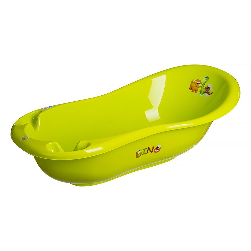 Ванночка Maltex DINO 6159 100 см  green