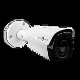 Наружная IP камера Green Vision GV-078-IP-E-COF20-20 POE, фото 3