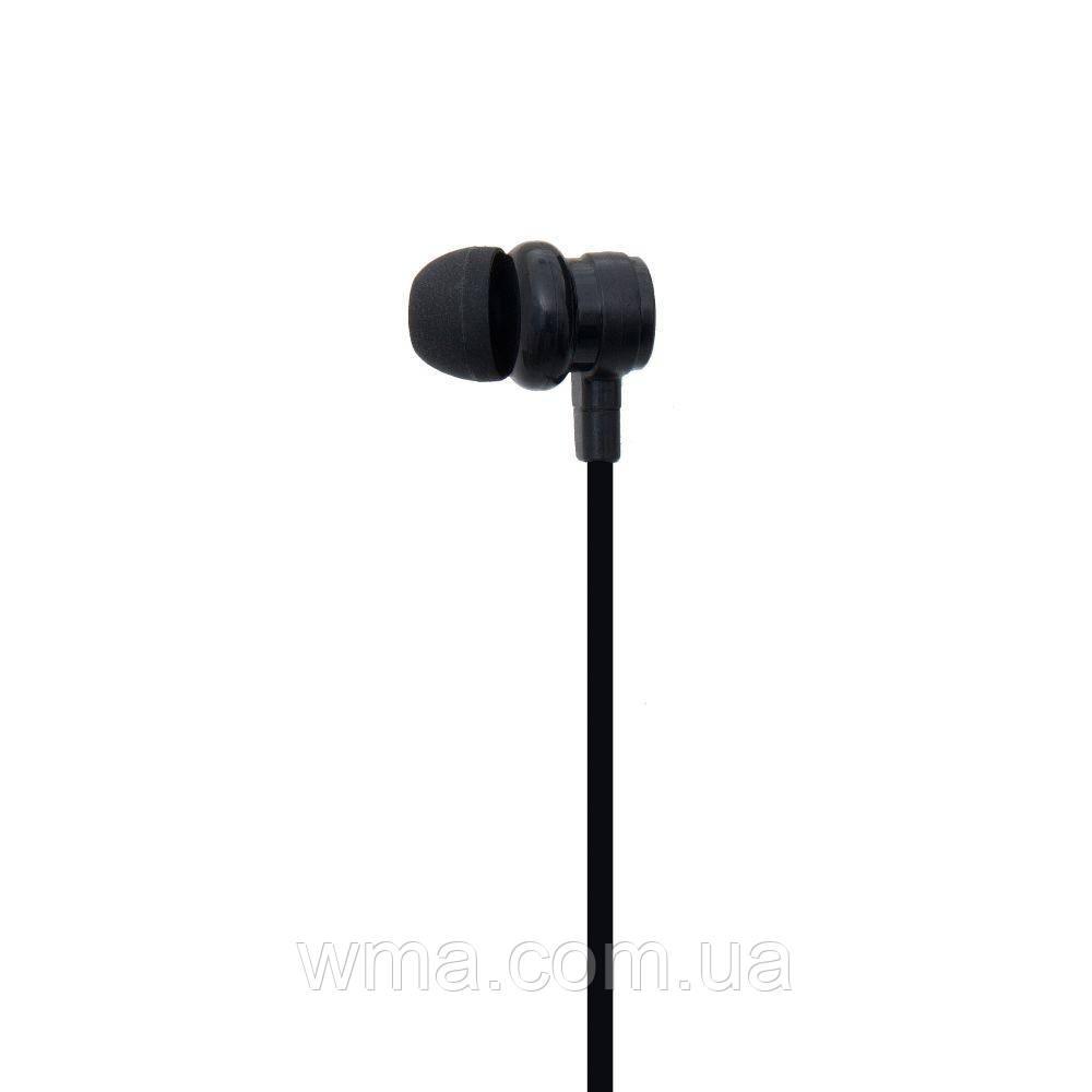 Проводные наушники для телефона Celebrat S70 Цвет Чёрный