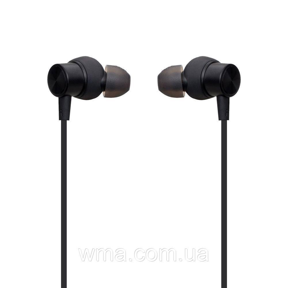 Наушники беспроводные (Bluetooth гарнитура) UiiSii BT800 Цвет Чёрный