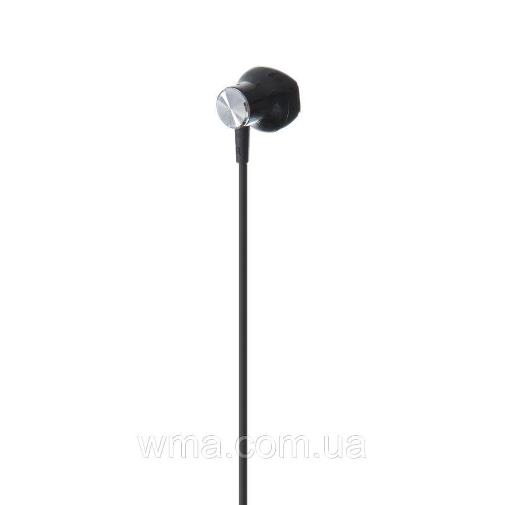 Наушники беспроводные (Bluetooth гарнитура) Celebrat A13 Цвет Чёрный