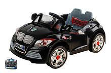 Детский электромобиль BMW B 28 BR на радиоуправлении., фото 3