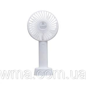 Вентилятор FY019 Характеристика Белый