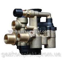 Группа 3-х ходового клапана с вентилем подпитки DEMRAD Kalisto Mono 3003201220