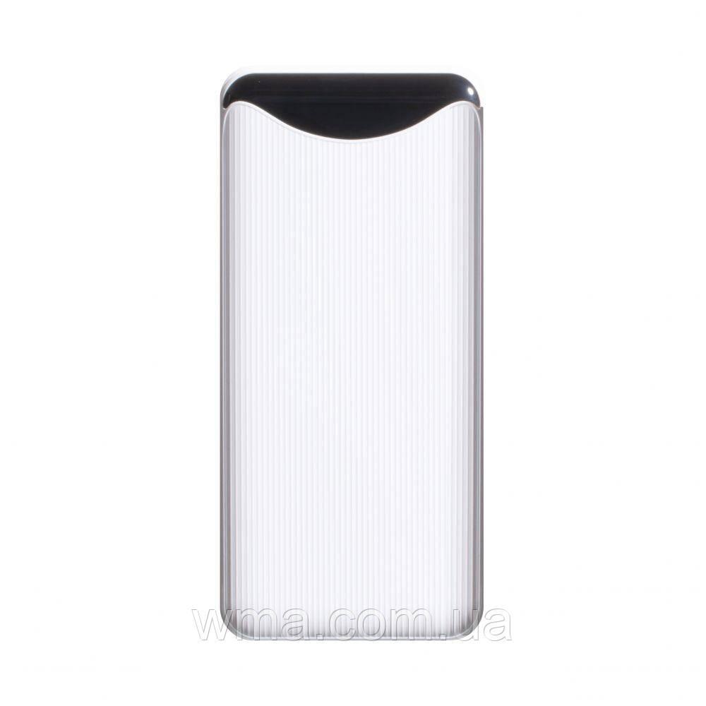 Power Bank (внешний аккумулятор) XO PB83 13000 mAh Цвет Белый