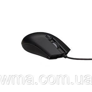 USB Мышь компьютерная Fantech X8 Combat Цвет Чёрный