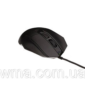 USB Мышь компьютерная Remax XII-V3501 Цвет Чёрный
