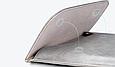 """Чехол для ноутбука 14"""" дюймов - серый, фото 2"""