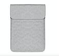 """Чехол для ноутбука 14"""" дюймов - серый, фото 4"""