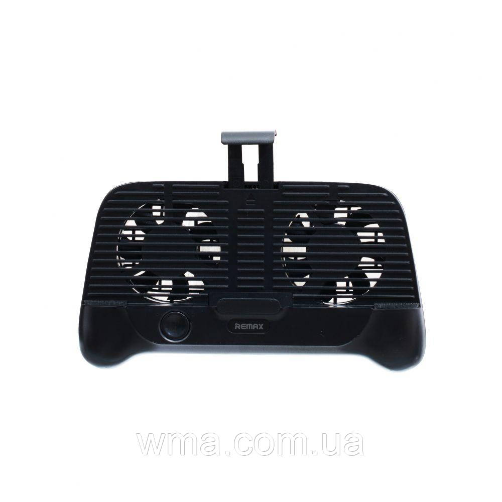 Геймпад Remax RT-EM01 Cooling Stand Цвет Чёрный