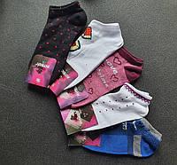 Шкарпетки жіночі асорті 10пар упаковка 36-40р.(23-25)