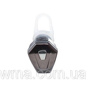 Bluetooth гарнитура (блютуз) Hoco E17 Характеристика Серый