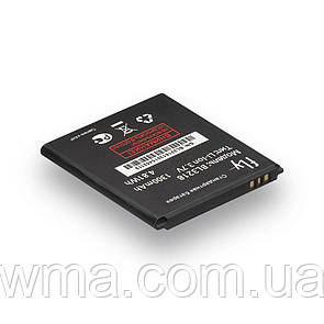 Аккумулятор для телефонов (батарея) Fly BL3218 / IQ400W Характеристики AAA