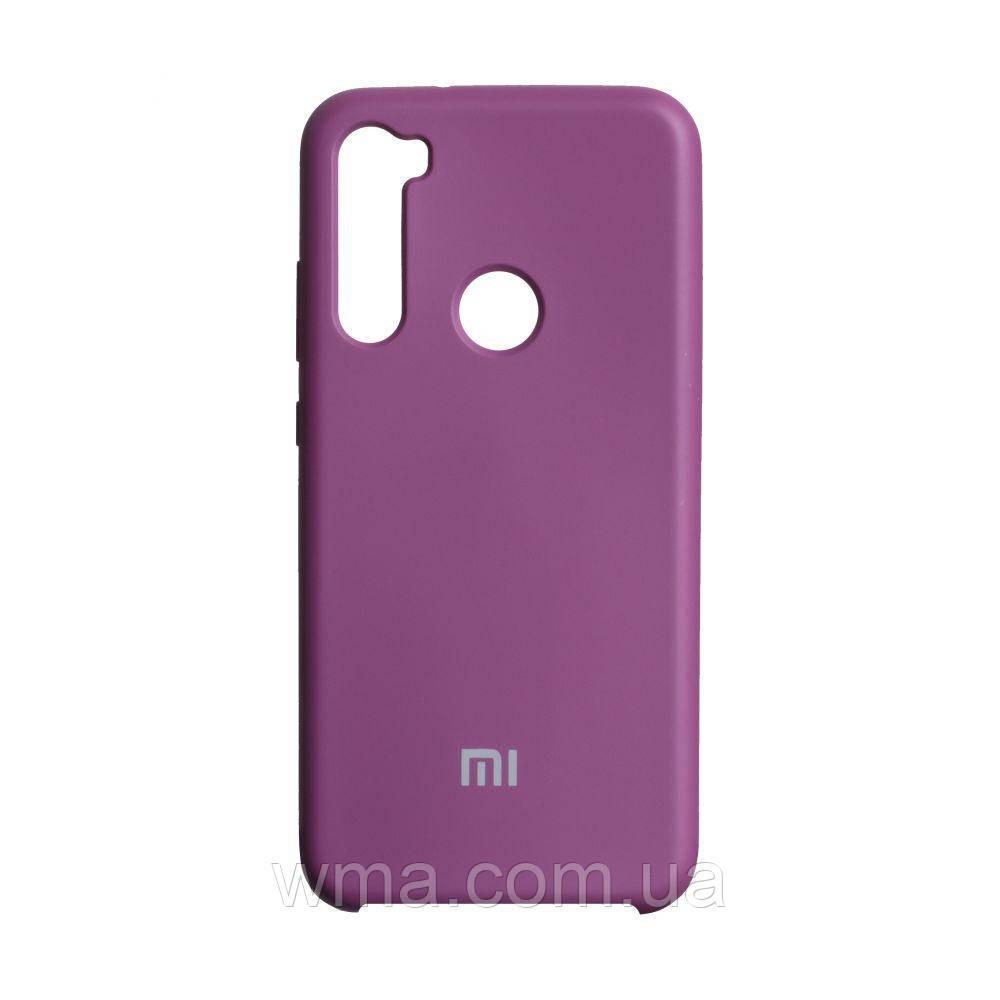 Чехол для телефонов (Смартвонов) Силикон Case Original for Xiaomi Redmi Note 8 Цвет 30