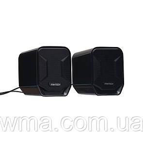Bluetooth колонка (Беспроводная портативная блютуз) Fantech GS202 Цвет Чёрный