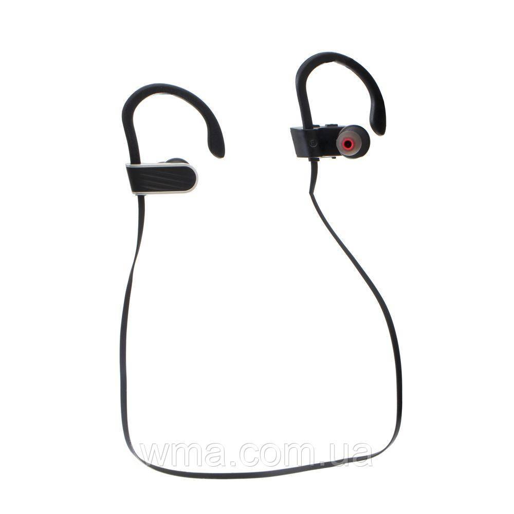 Наушники беспроводные (Bluetooth гарнитура) Hoco ES7 Цвет Чёрный