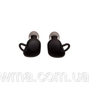 Наушники беспроводные Блютуз Стерео Гарнитура (TWS Bluetooth) Hoco ES15 Soul Цвет Чёрный