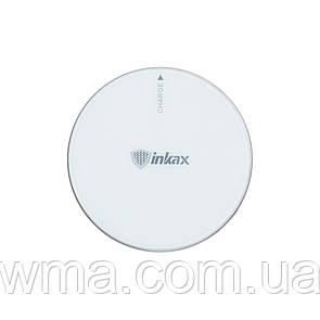 Беспроводное Зарядное Устройство Inkax FW-02 Цвет Белый